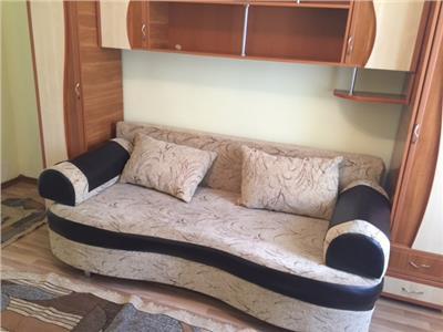 Inchiriere garsoniera confort 1, in Ploiesti, zona 9 Mai