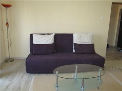 Inchiriere garsoniera confort 1, Ploiesti, zona Cantacuzino