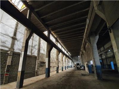 Inchiriere hala ,4200mp, pod rulant  depozitare, productie Jilava