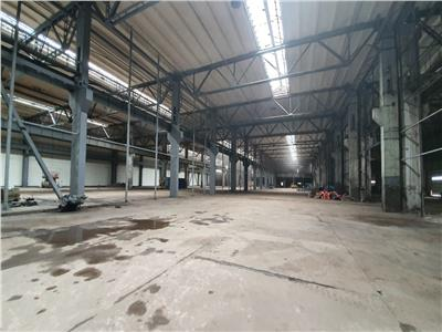 Inchiriere hala pod rulant minim 2000mp Metalurgiei Berceni