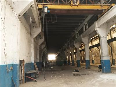 Vanzare hala de productie, cu pod rulant, zona Giurgiului/Progresul