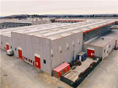 Inchiriere hala industriala Prahova