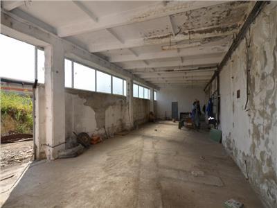 Inchiriere hala industriala/ spatiu depozitare, ploiesti,  mihai bravu