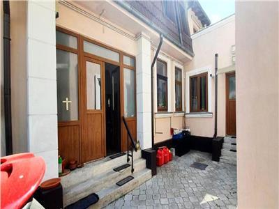 Inchiriere imobil pentru birouri/cabinete Calea Plevnei/Dinicu Golescu