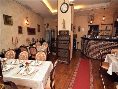 Inchiriere Restaurant-Club Centru Istoric.