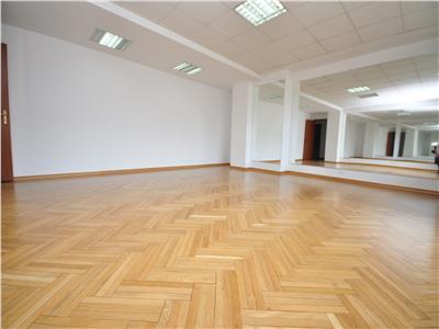 Inchiriere spatiu birou 170mp Cotroceni Palat