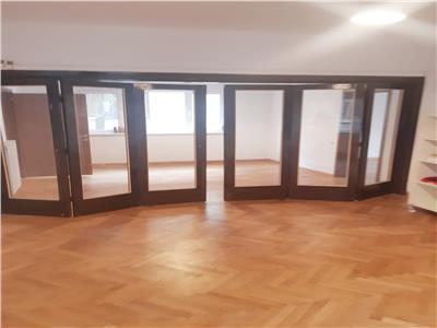 Inchiriere spatiu birou parter 120 mp intrare separata piata Romana