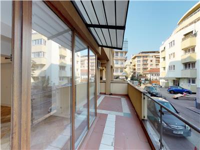 Spatiu comercial cu vitrina herastrau - cartierul francez