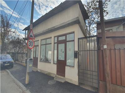 Inchiriere spatiu comercial plus casa Brancoveanu