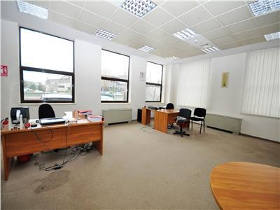 Inchiriere spatiu birou Militari METRO