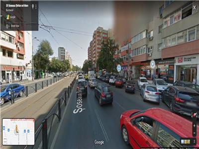 Inchiriere spatiu comercial, stradal Stefan cel Mare Parcul Circului