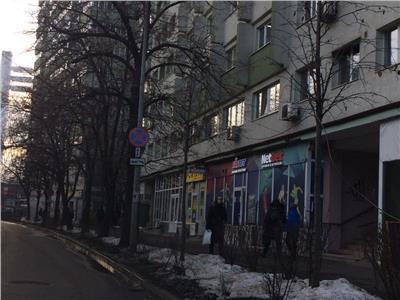 inchiriere spatiu comercial Titulescu Banu Manta