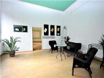 Inchiriere spatiu de birou in zona Parcul Cismigiu - Hotel Cismigiu.