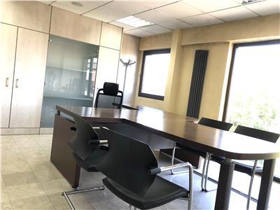 Inchiriere spatiu de birouri mobilat lux  dorobanti mario plaza