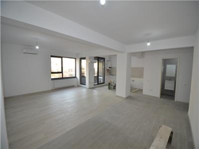 Inchiriere spatiu pentru birouri, bloc nou, Ploiesti, zona centrala