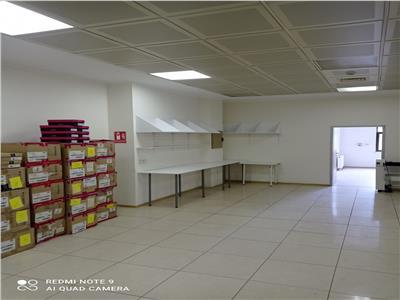 Inchiriere spatiu productie/depozitare, ideal catering Militari Metro