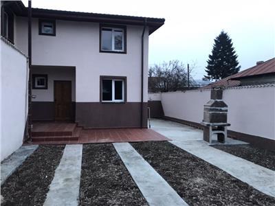 Inchiriere vila 4 camere Bucurestii Noi