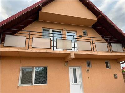 Inchiriere vila 5 camere, Bucov, cartier Mica Roma