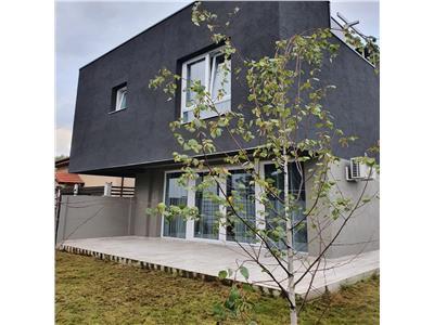 Inchiriere vila  lux 4 camere, Bucuresti,  Prelungirea Ghencea