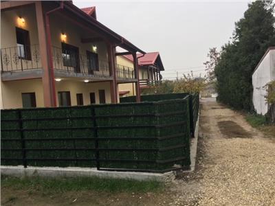 Inchiriere vila noua zona  Fundeni lac Fundeni