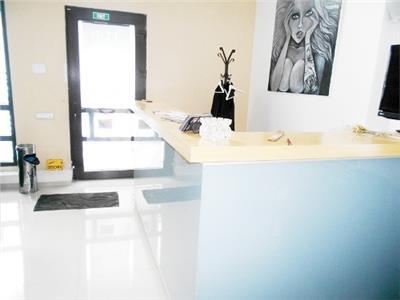 INCHIRIERE VILA P+M/Arhitectura moderna / Sediu Firma/ Clinica/ Salon