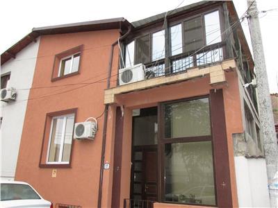Inchiriere vila pretabila sediu firma zona Titulescu - Banu Manta