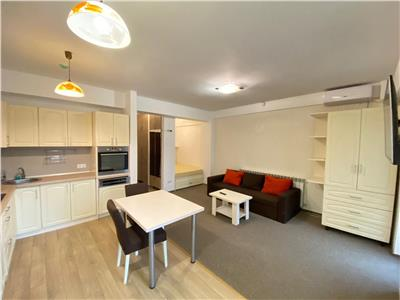Inchiriez apartament 1 camera modern in 7 noiembrie zona regina maria