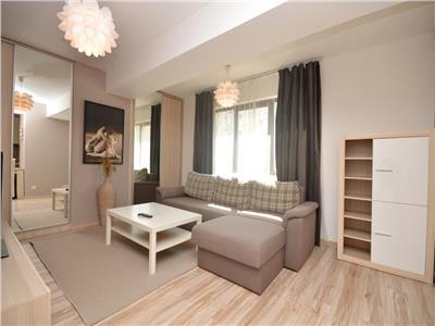 Inchiriez apartament 2 camere bloc nou Stefan cel Mare