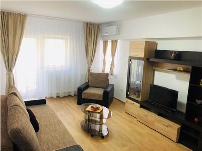 Inchiriez apartament 2 camere lux, Bd Unirii
