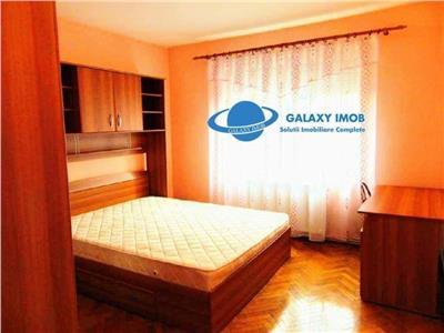 Inchiriez apartament cu 2 camere in 7 noiembrie la 4 minute de umf
