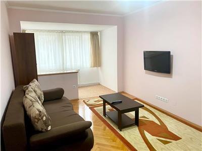 Inchiriez apartament cu 2 camere in aleea carpati mobilat complet