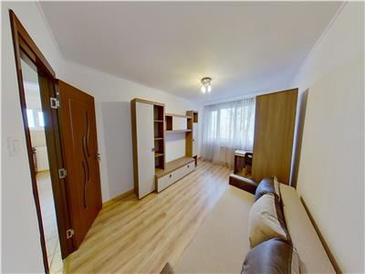 Inchiriez apartament cu 2 camere in Cornisa la 4 minute de UMF