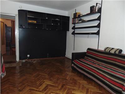 Inchiriez apartament cu 2 camere in tudor