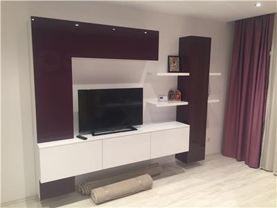 Inchiriez apartament cu 2 camere, mobilat si utilat modern, tudor