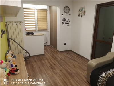 Inchiriez apartament cu 2 camere zona Kaufland-Craiovei