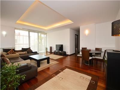 Inchiriez apartament deosebit 4 camere Primaverii, Aviatorilor