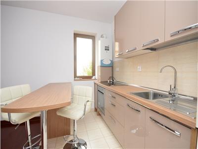 Apartament 2 camere bloc nou mobilat/utilat dna ghica colentina