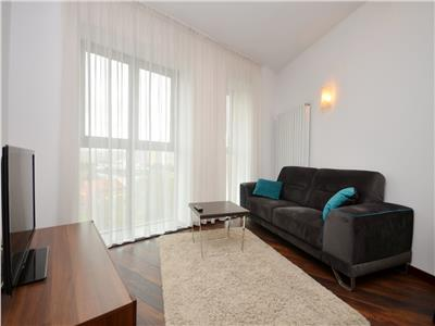 Inchiriez apartament lux 2 camere bloc nou Ferdinand I