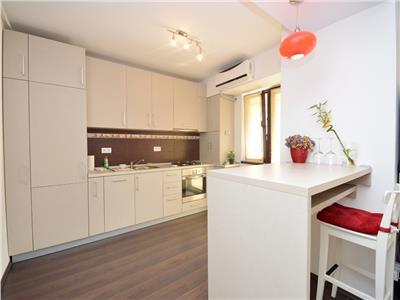 Apartament 2 camere bloc nou Stefan cel Mare