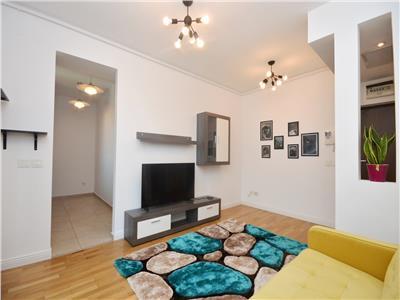Apartament lux 2 camere Foisorul de Foc bloc nou