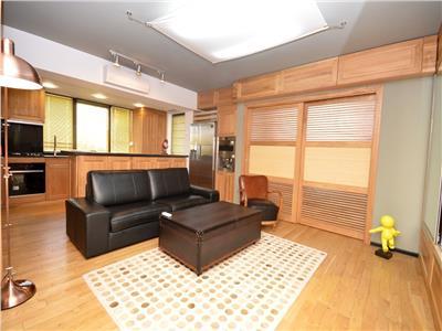 Apartament lux 3 camere bloc nou Stefan cel Mare