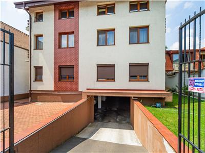 Inchiriez apartament pretabil pentru birouri, 109 mp , de mijloc 127