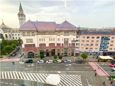 Inchiriez birou ultracentral 50mp, vizavi de palatul culturi