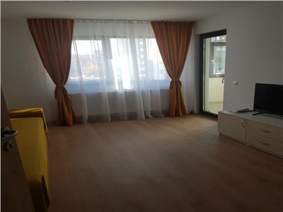 Inchiriez garsoniera in Balcescu Residence