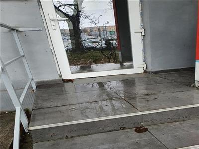 Inchiriez spatiu Craiovei stradal 48 mp