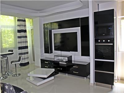 LUX!!! Apartament cu 3 camere de inchiriat Militari Residence