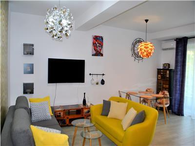 Lux si eleganta, apartament 2 camere, bloc 2018, 13 Septembrie