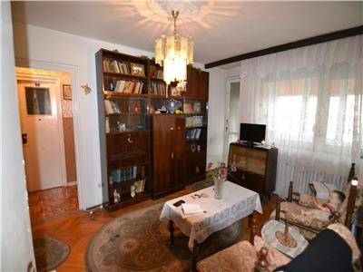 Mihai bravu- vatra luminoasa- apartament 2 camere,  etaj 2