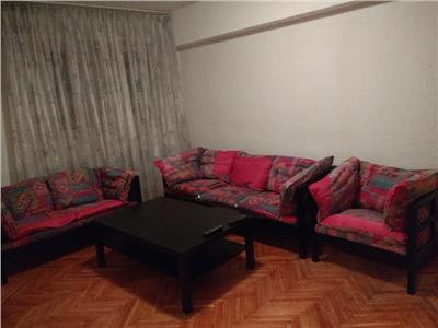 Mihail kogalniceanu, inchiriere apartament 2 camere