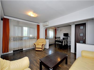 Militari apartament 4 camere, centrala proprie